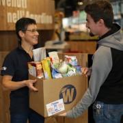 Nasce il servizio WOnline che consente di prenotare la spesa online